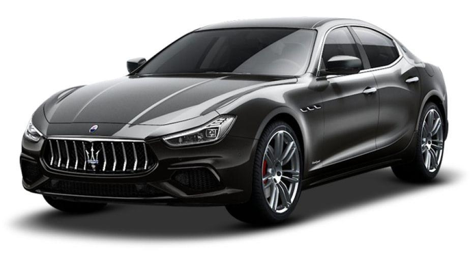 Maserati Ghibli 2019 Others 004