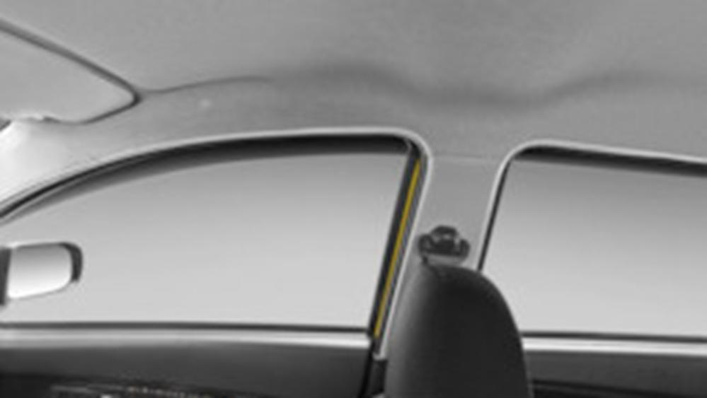 Toyota Agya 2019 Interior 008