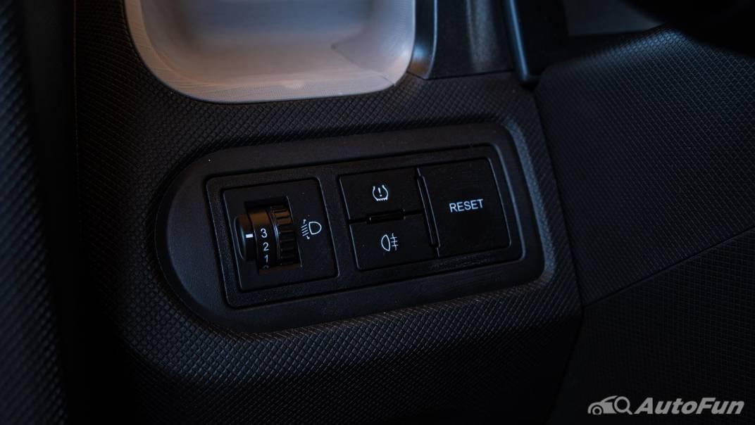 2021 Wuling Mini EV Upcoming Version Interior 007