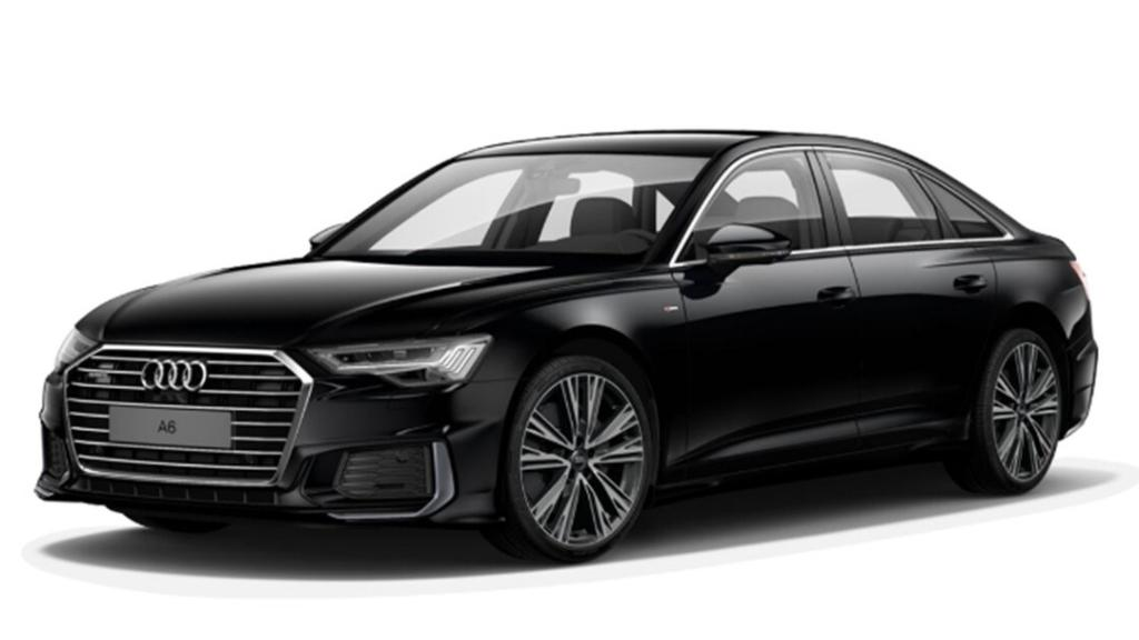 Audi A6 2019 Others 004
