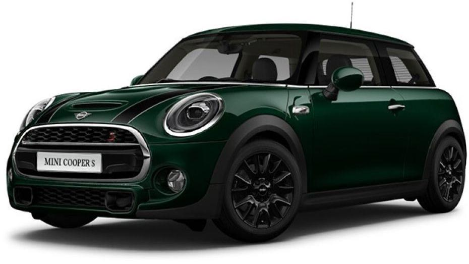 MINI 3 Door 2019 Others 012