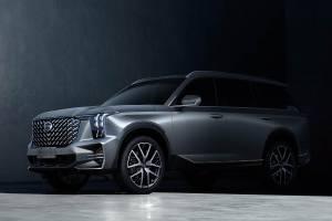 Lebih Mewah dari Hyundai Palisade, Trumpchi GS8 2022 Tawarkan Harga Setara Innova Venturer