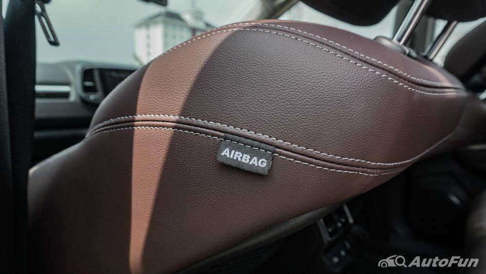 Renault Koleos Signature Interior 025