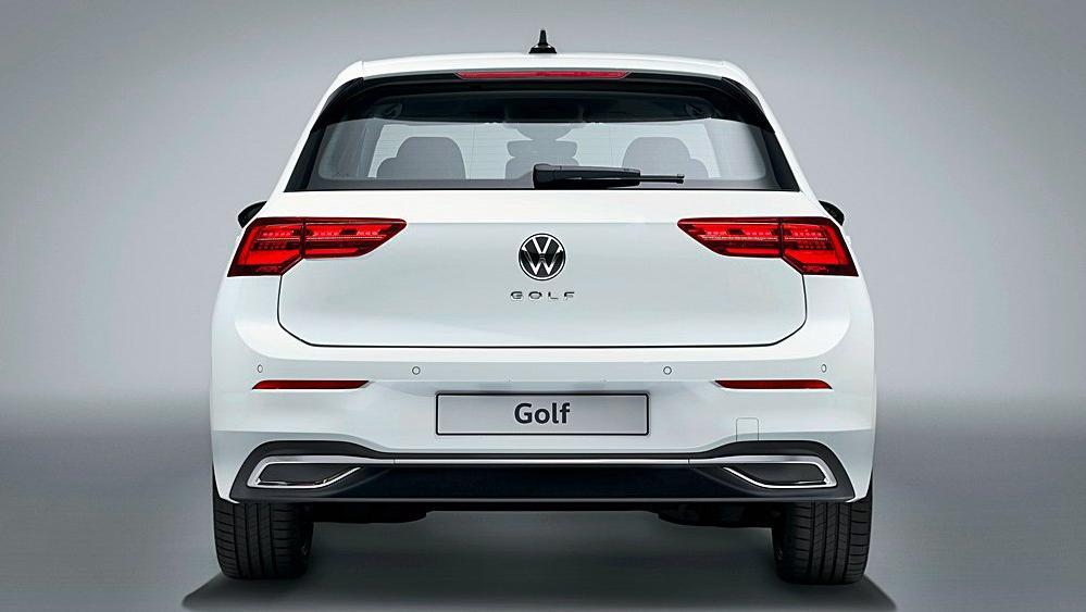Volkswagen Golf 2019 Exterior 029