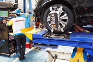 Ini Alasan Biaya Jasa Servis Honda HR-V 1.8 Lebih Mahal dari Varian 1.5