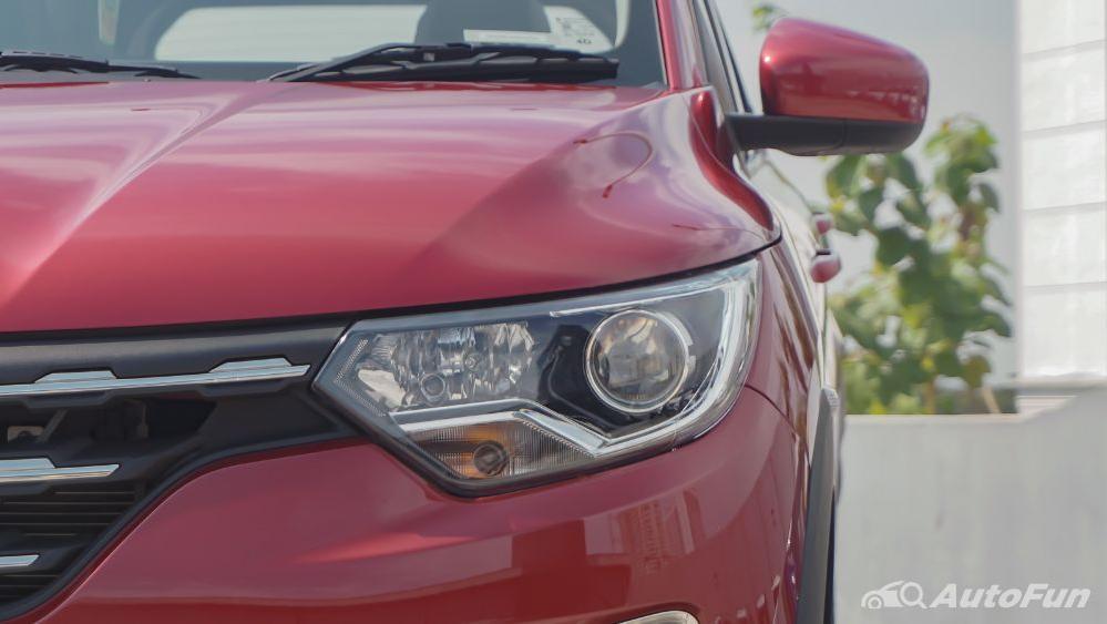 Renault Triber RXZ MT Exterior 017