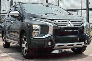 Low SUV Terlaris Maret 2021, Prestasi Mitsubishi Xpander Cross Tak Segemilang Toyota Rush!