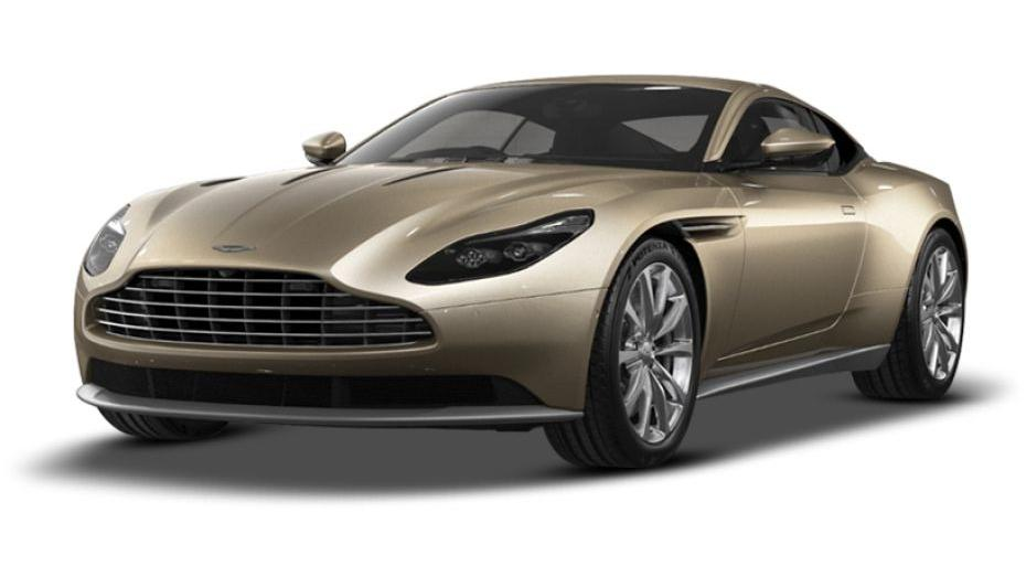 Aston Martin DB11 2019 Others 011