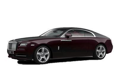 Rolls Royce Wraith 6.6 L