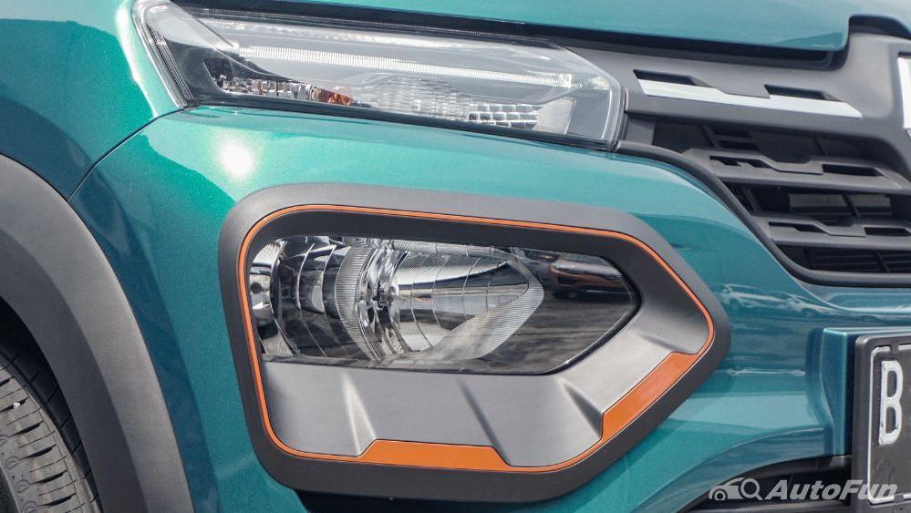 Renault Kwid 2019 Exterior 015