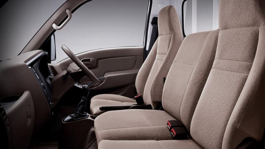 Hyundai H100 2019 Interior 004