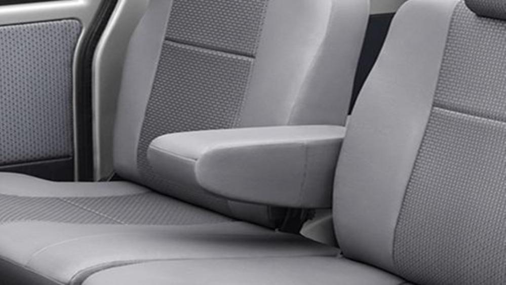 Daihatsu Gran Max MB 2019 Interior 011