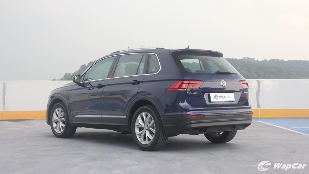Volkswagen Tiguan 2019 Exterior 012