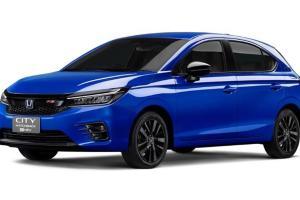 Honda City Hatchback e:HEV Mendebut, Tawarkan Konsumsi BBM 27 Km/liter