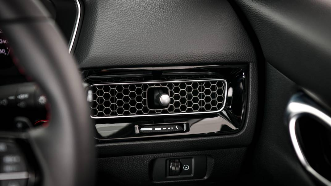 2022 Honda Civic Upcoming Version Interior 055