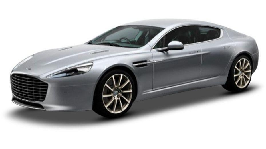 Aston Martin Rapide S 2019 Others 011