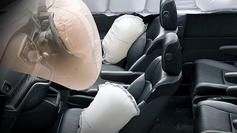 Honda Odyssey 2019 Interior 056