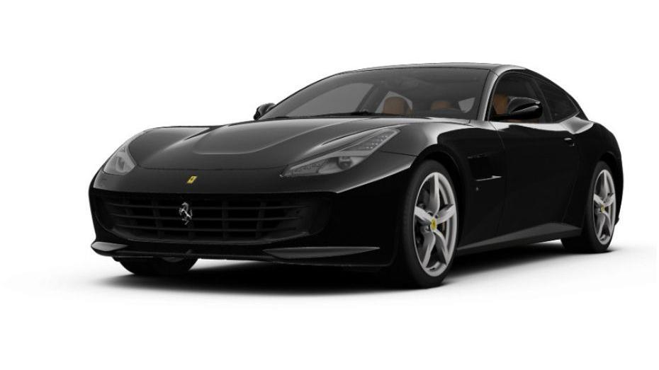 Ferrari GTC4Lusso 2019 Others 004
