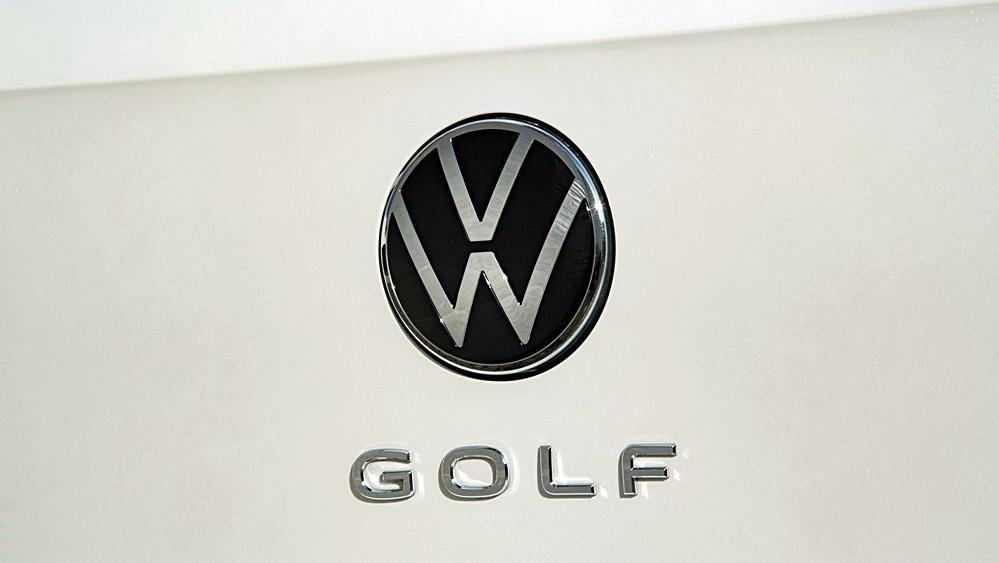 Volkswagen Golf 2019 Exterior 114