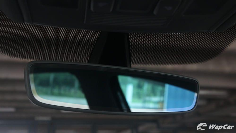 Volkswagen Golf 2019 Interior 046