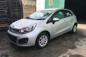 Kia Rio dari Lelang Mobil Bea Cukai Sepi Peminat, Harganya Dianggap Masih Kemahalan