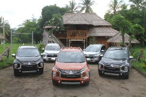 Oleh-Oleh Menperin Dari Jepang, Mitsubishi dan Suzuki Siap Produksi Mobil Hybrid di Indonesia