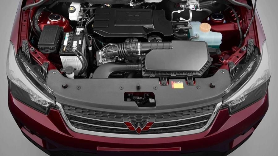 Wuling Confero 2019 Others 002