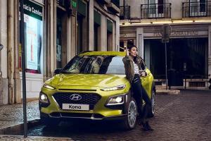 Review Hyundai Kona 2020: SUV Urban yang Stylish