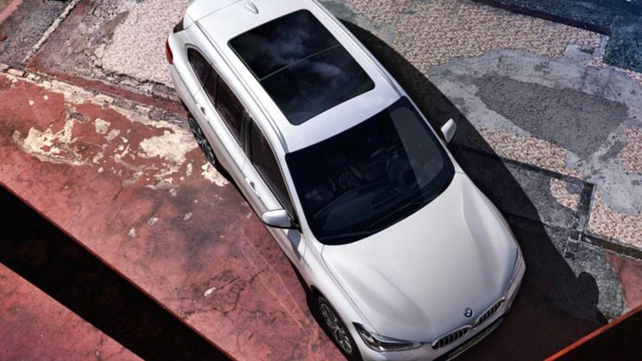 BMW X1 2019 Exterior 006