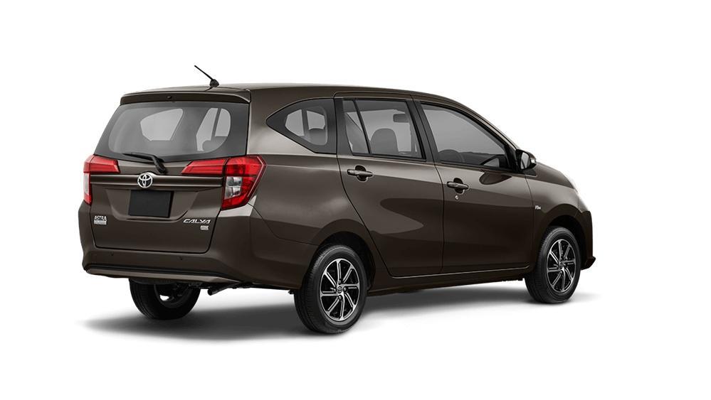 Toyota Calya 2019 Exterior 008