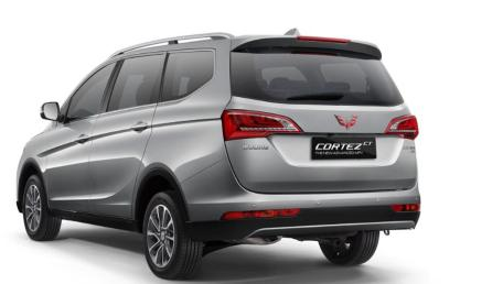 Wuling Cortez 1.5 CT S Daftar Harga, Gambar, Spesifikasi, Promo, FAQ, Review & Berita di Indonesia   Autofun