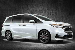 FAQ: Hal Menarik Seputar Honda Odyssey, Bukan Cuma Aman dan Nyaman?