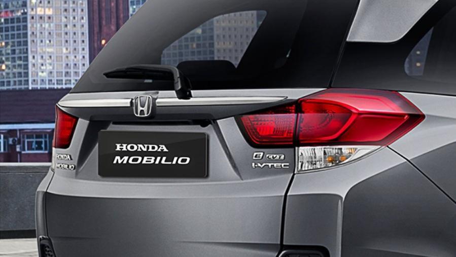 Honda Mobilio 2019 Exterior 006