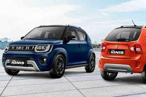 Muncul Nissan Magnite Apakah Bikin Suzuki Ignis Mulai Terlupakan?