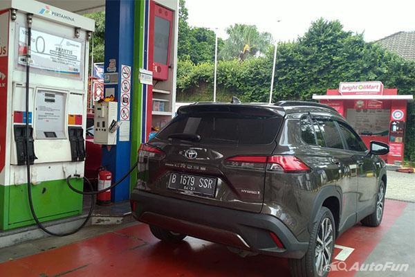 Pertamina Naikkan Harga BBM, Berlaku Bulan April 2021 Ini Loh! 02