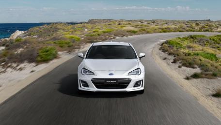 2021 Subaru BRZ 2.0 6AT Daftar Harga, Gambar, Spesifikasi, Promo, FAQ, Review & Berita di Indonesia | Autofun