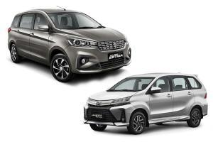 Konsumsi BBM Toyota Avanza Ternyata Gak Sebaik Suzuki Ertiga, Nih Buktinya!