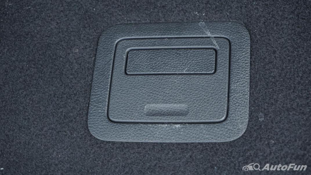 Mazda 6 Elite Estate Interior 088