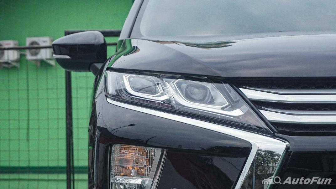 Mitsubishi Eclipse Cross 1.5L Exterior 014
