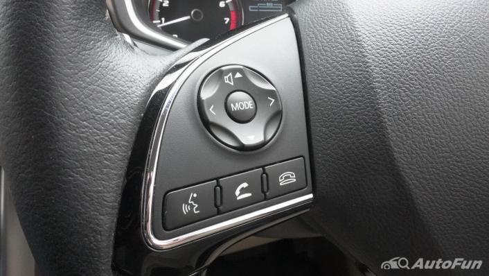 2020 Mitsubishi Xpander Ultimate A/T Interior 007