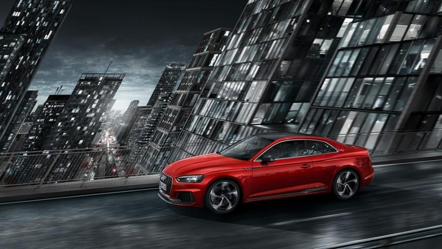 Audi Rs5 2019 Exterior 003