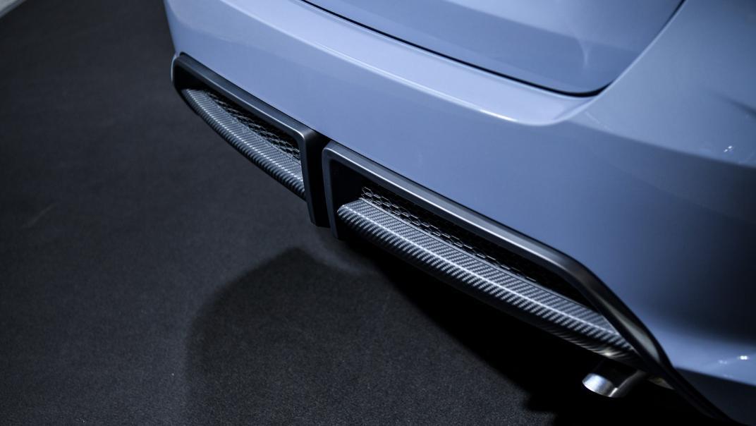 2021 Honda City Hatchback International Version Exterior 016