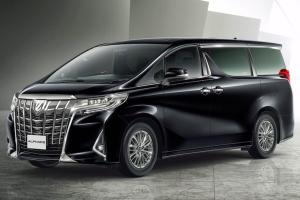 Toyota Alphard Kurang Diminati di Filipina, Indonesia Malah Penjualannya Naik Terus