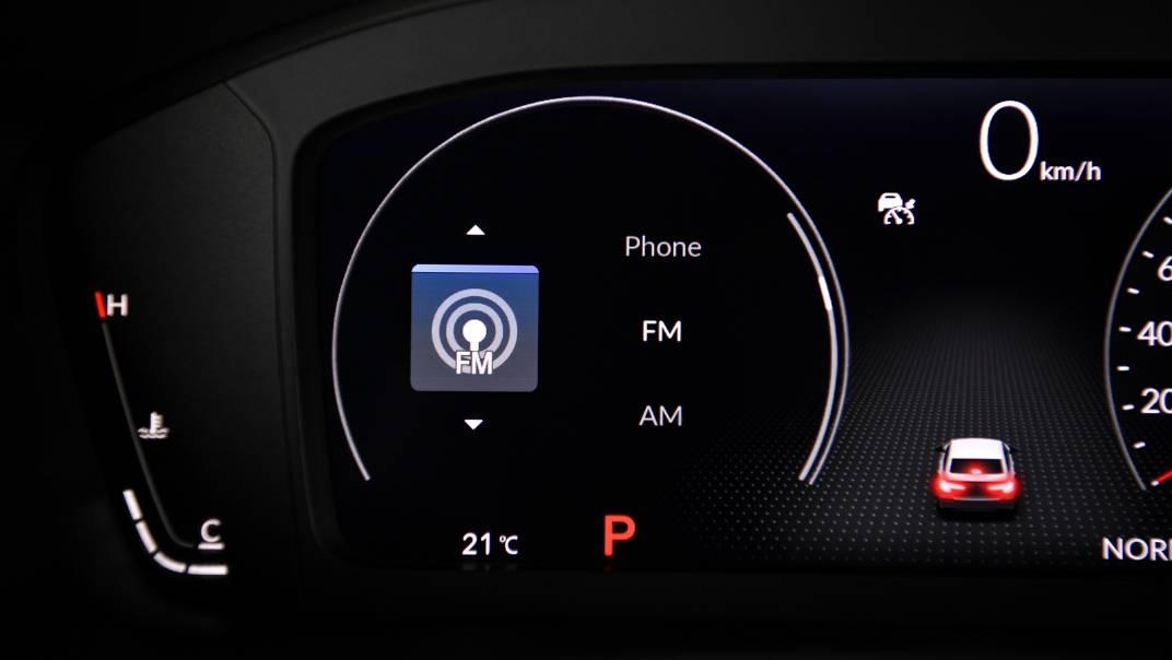2022 Honda Civic Upcoming Version Interior 037