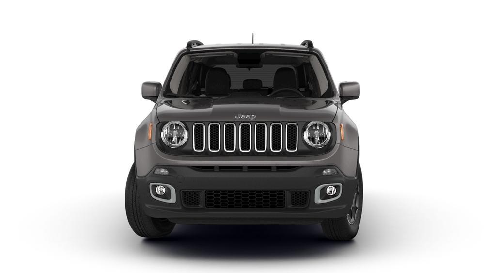 Jeep Renegade 2019 Exterior 012