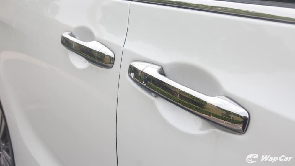 Honda Odyssey 2019 Exterior 021