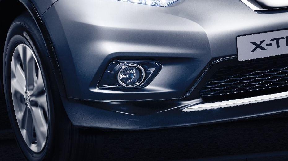 Nissan X Trail 2019 Exterior 005