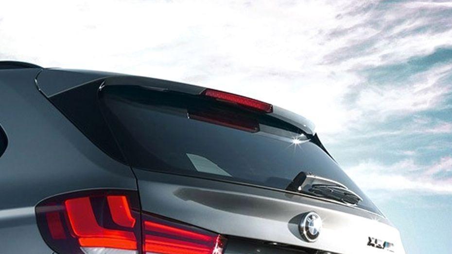 BMW X5 2019 Exterior 009