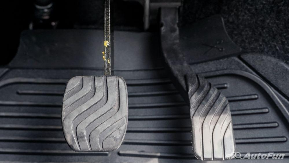 Renault Kwid 2019 Interior 040