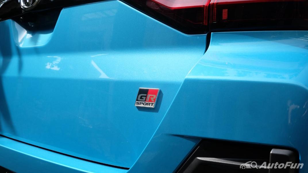 2021 Toyota Raize Exterior 024